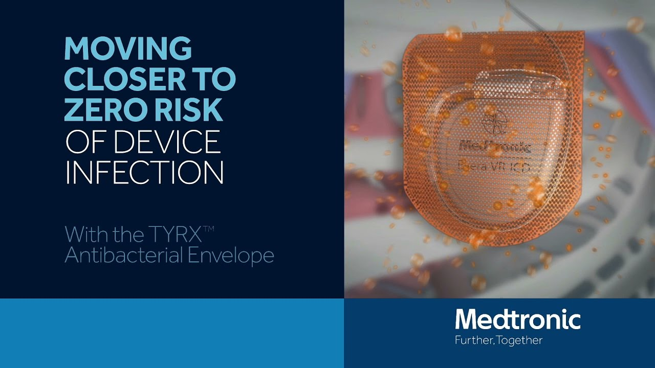 See inside the Medtronic TYRX™ Rice Creek Research, Development, &  Manufacturing Facility
