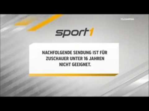 Sport 1 Werbung