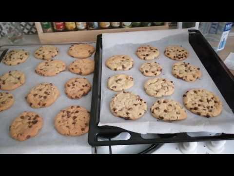 des-cookies-comme-a-la-mie-câline??!-#recette1