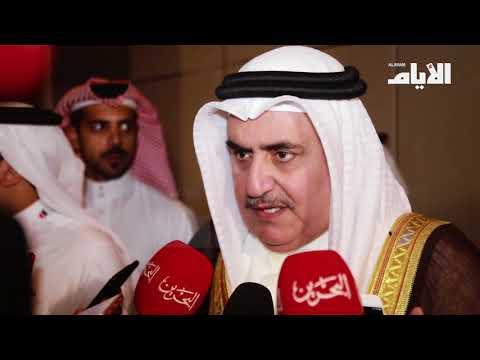 وزير الخارجية:  لم نرى من قطر ا?ي مبادرة لحل الا?زمة  - نشر قبل 2 ساعة