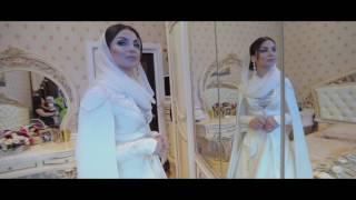 Свадьба Османа и Лейли Догучаевых