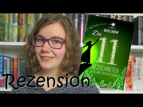 Das zweite Buch der Sterne YouTube Hörbuch Trailer auf Deutsch