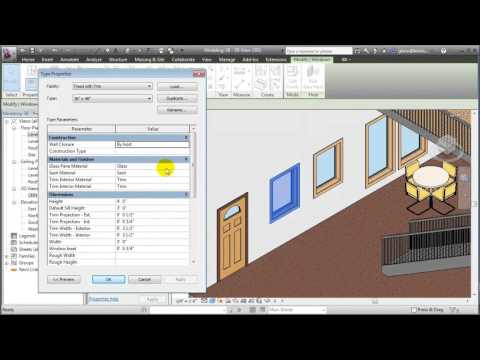 revit architecture certification preparation