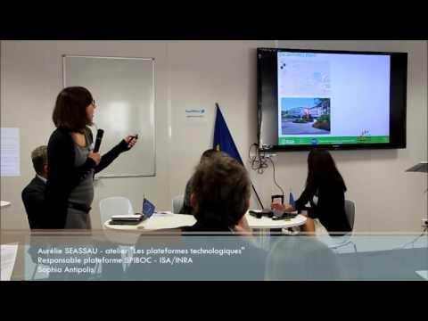 [Workshop 2016] Offre publique innovante pour entreprise innovante