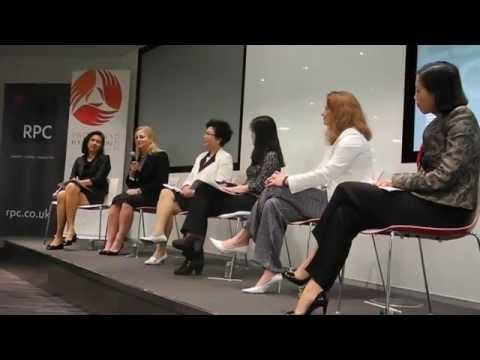 Leading Women in Insurance (Part 1)