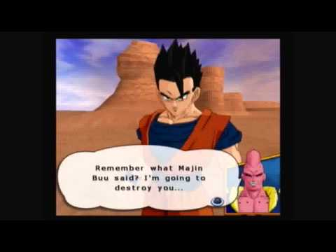 Gohan: Master of the Obvious