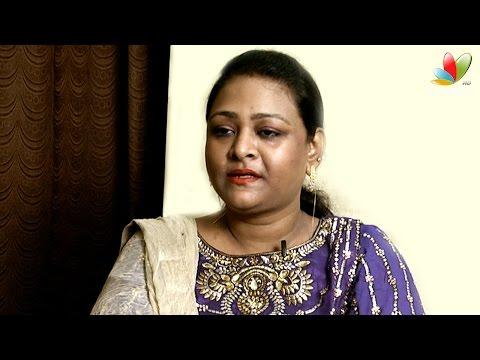 Shakeela Interview : I dont like Kamal Haasan's liplock