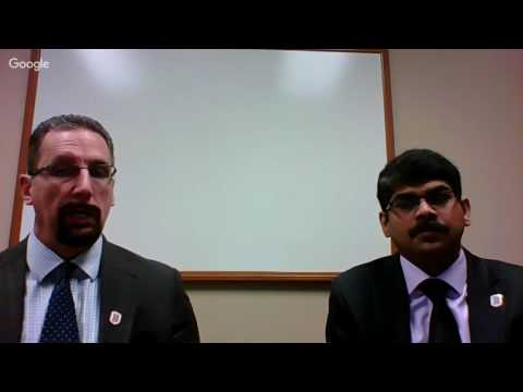 Webinar - How Bradley supports International students on campus