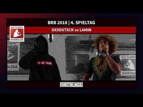 BRB 2018 | 4. Spieltag - DXXDSTXCK vs Lamin