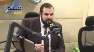 فيديو| كلام كله «رعب» مع أحمد يونس فى «كلام معلمين»