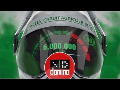 ACBA Credit Agricole Bank | My Speed, My Bank