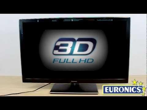 Panasonic Viera TV TX-L37ET5 Caratteristiche