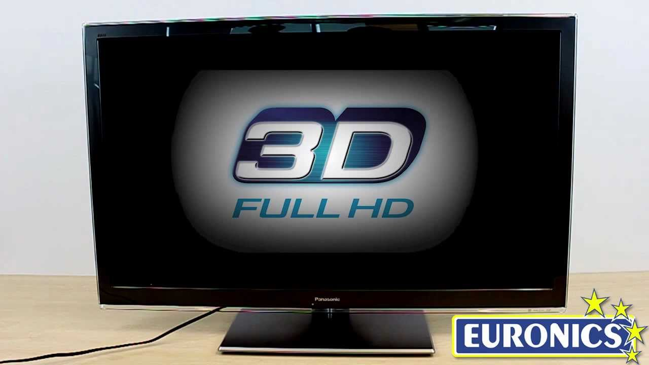 how to watch x265 on panasonic tv