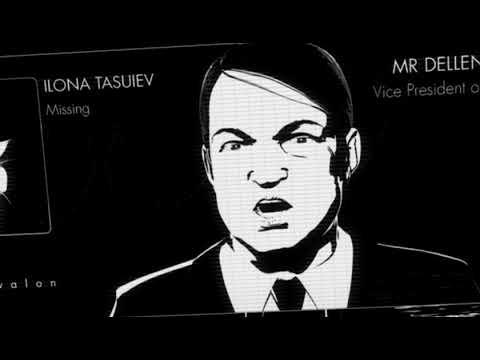 Ренессанс 2006 Русский трейлер