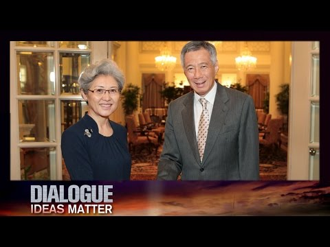 Dialogue— Shangri-LA Dialogue 06/05/2016 | CCTV