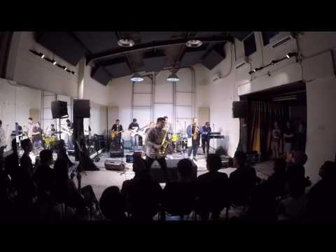 Saxx In The City - Stevie Wonder Medley
