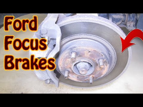 full download 2003 ford focus se front brakes replacement. Black Bedroom Furniture Sets. Home Design Ideas