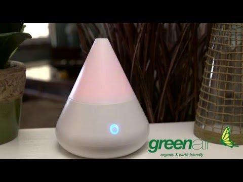 greenair-aromamister