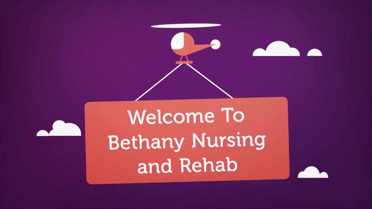Bethany Nursing and Rehabilitation Center in Denver, CO