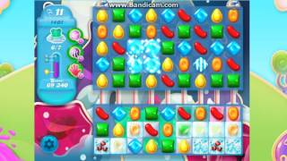 CANDY CRUSH SODA Saga Level 1401 ★★★