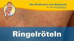 Ringelröteln - Der Kinderarzt vom Bodensee