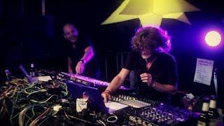 Der Dritte Raum @ Grenzenlos Festival Weil am Rhein - 31.08.2013 - LIVE-Video