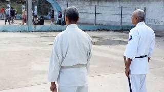 Memories on the recently concluded historical second traditional Aikido seminar in Cuba