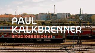 Paul Kalkbrenner - Studiosession #1 (with subtitles)
