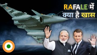 Indian Rafale Fighters - How Powerful Is
