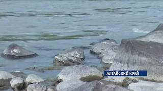 В Завьяловском районе утонул 14-летний мальчик