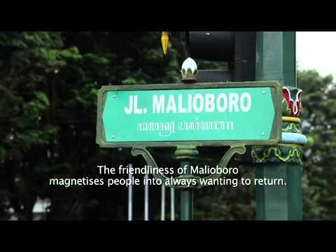Yogyakarta Tourist Information