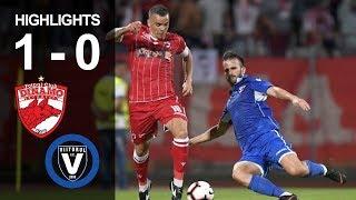 Rezumat: Dinamo - Gaz Metan 1 - 1 (0-0)