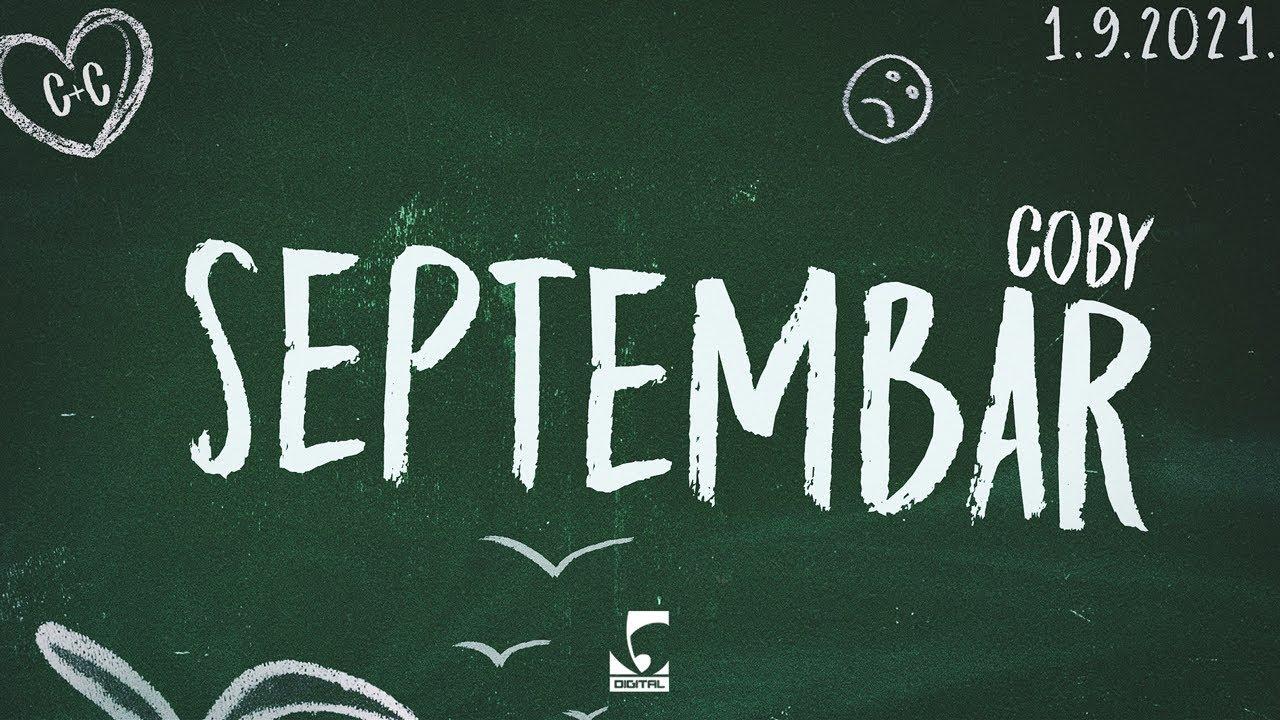 Download Coby - Septembar