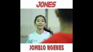 Kalau Cewek Main Futsal JONES