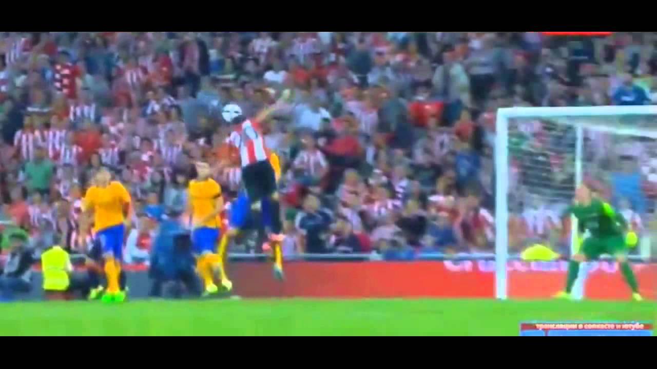 Athletic Bilbao vs Fc Barcelona 4-0 All Goals & Full ...