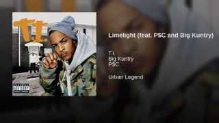 Limelight (feat. P$C and Big Kuntry)