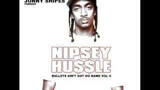 [3.32 MB] Nipsey Hussle-Line It Up