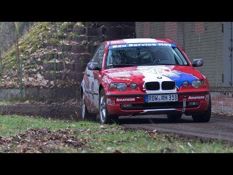 [ONBOARD] Butten Un Binnen - 2018 - Alexander Brase - Sarah Nolte - BMW E46 318ti