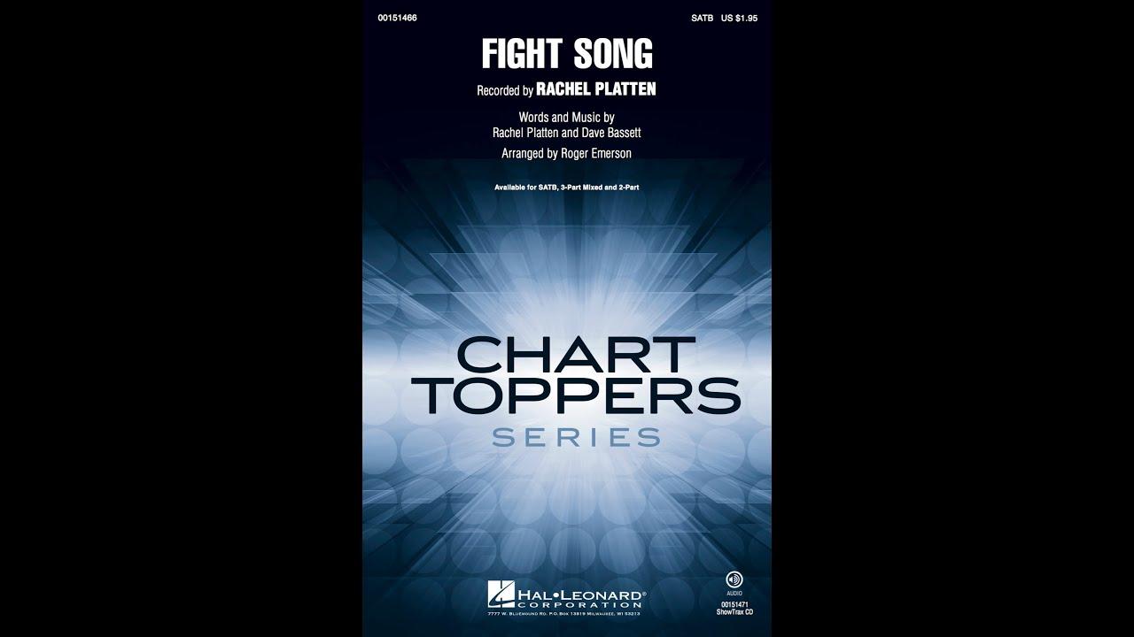 Fight Song atStanton's Sheet Music