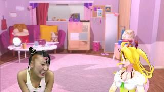 [LIVE] ゆーはむ ゲーム実況生配信2019年2月5日!【バーチャルYouTuber】