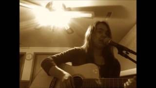 "(500 TWITTER FOLLOWER SPECIAL!!!) ""Gettin' In The Way"" - Keith Urban (A Cover By Maeca L)"