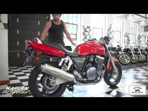 1995 Honda CB1000F