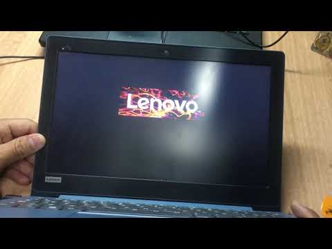 LAPTOP ENCIENDE Y SE APAGA- NO DA VIDEO FALLA COMUN