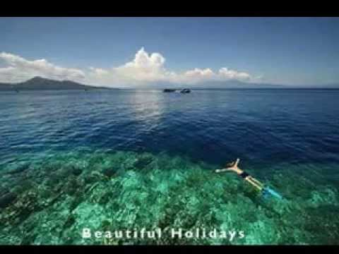Bunaken Island, North Sulawesi, Indonesia - Best Travel Destination