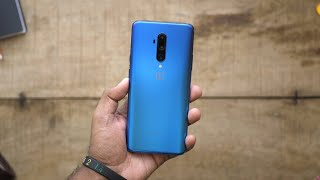 OnePlus 7T Pro Review : Is it really an Upgrade?