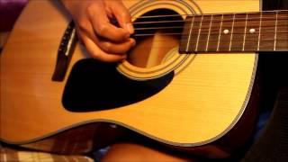 Leaving On A Jet Plane - Chantal Kreviazuk (Acoustic Cover)