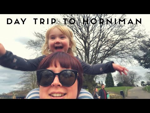 REVIEW Colour Exhibition Horniman Museum | Days out in London