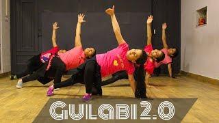Gulabi 2.0 Noor | Kids Dance Choreography | Deepak Tulsyan