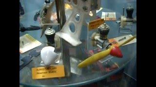 Collection moteurs Cox