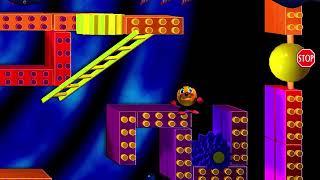 Robotoys (TRASHY GAME) Gameplay (by: Neon Glare)